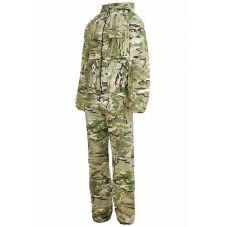Мужской костюм Маскхалат Мультикам для охоты и рыбалки