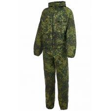 Мужской костюм Маскхалат Пиксель для охоты и рыбалки