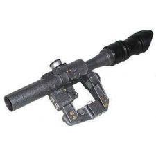 Прицел оптический ПОСП 4x24 Т (Тигр 1/400)