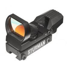 Прицел коллиматорный Sturman OPEN (на планку 12mm)