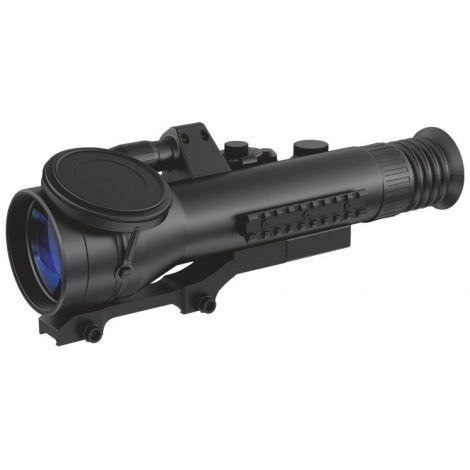 Прицел ночного видения Sentinel 4x60 (пок.2+) Weaver