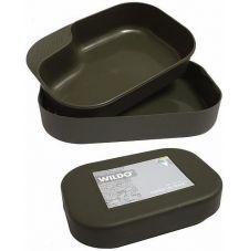 Контейнер Wildo CAMP-A-BOX® 2 MIL-TEC, цвет Olive