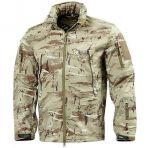 Куртка ARTAXES Pentagon, цвет PentaCamo