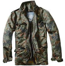 Куртка M-65 Classic Brandit, цвет Flectarn