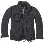 Куртка M65 Giant Brandit, цвет Black