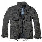 Куртка M65 Giant Brandit, цвет Darcamo