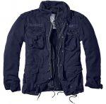 Куртка M65 Giant Brandit, цвет Navy
