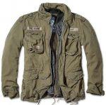 Куртка M65 Giant Brandit, цвет Olive