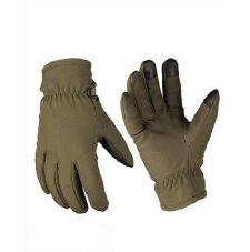 Перчатки SOFTSHELL Thinsulate, цвет Olive