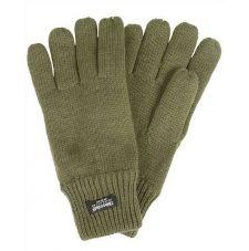 Перчатки акриловые Thinsulate, цвет Olive