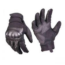 Перчатки тактические кожаные GEN.II, цвет Black