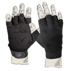 Перчатки тактические без пальцев 'HFG' Helikon