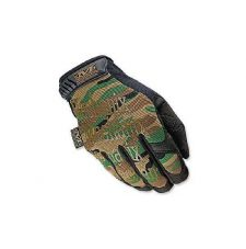 Перчатки ORIGINAL Mechanix, цвет Woodland Camo