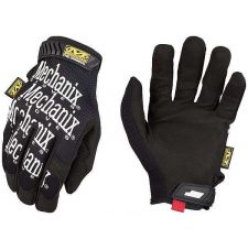 Перчатки ORIGINAL Mechanix, цвет Black