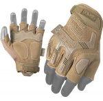 Перчатки M-Pact Fingerless, цвет Coyote
