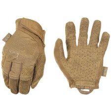 Перчатки Specialty Vent Covert Mechanix, цвет Coyote