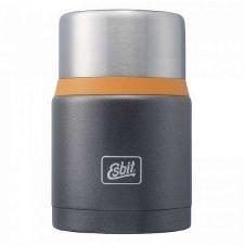 Термос 'Esbit' FJ750SP-GO, цвет черный/серебристый