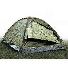 Палатка MILTEC 2-х местная 'IGLU Standart' Multitarn
