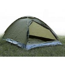 Палатка MILTEC 2-х местная 'IGLU Standart' Olive