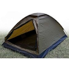 Палатка MILTEC 2-х местная 'IGLU Super' Olive