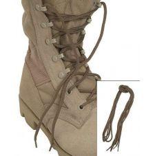 Шнурки MIL-TEC, цвет Pes Coyote (1,8m)