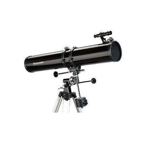 Телескоп Celestron PowerSeeker 114 EQ21045