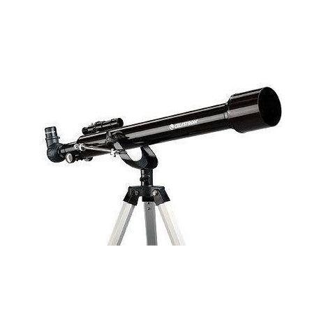 Телескоп Celestron PowerSeeker 60AZ 21041