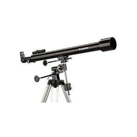 Телескоп Celestron PowerSeeker 60 EQ21043