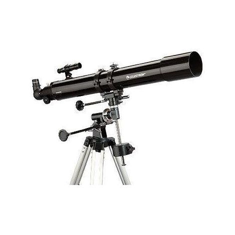 Телескоп Celestron PowerSeeker 80 EQ21048