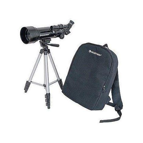 Телескоп Celestron Travel Scope 70 21035