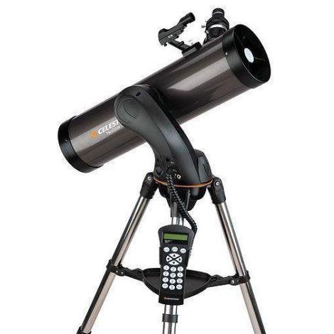 Телескоп Celestron NexStar 130 SLT 31145