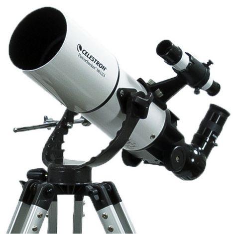 Телескоп Celestron PowerSeeker 80 AZS21087