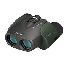 Бинокль Pentax UP 8-16*21 зеленый