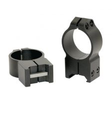 Кольца для прицела Warne Maxima PA 216M, на Weaver