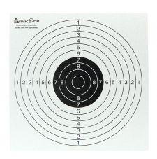 Мишень для стрельбы Strike One №4 бумажная (1 шт)