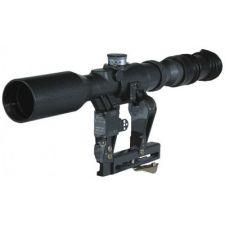 Прицел оптический ПОСП 3-9x42 В (1.5/1000)