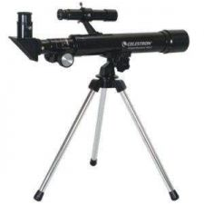 Телескоп Celestron PowerSeeker 40TT AZ 21007
