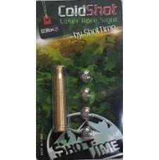 Лазерный патрон ShotTime ColdShot кал. .223Rem (5.56x45)