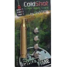 Лазерный патрон ShotTime ColdShot кал. .30-06Spr./.25-06Rem./.270Win.