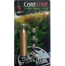 Лазерный патрон ShotTime ColdShot кал. .308Win (7.62х51)