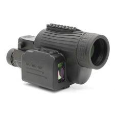 Лазерный дальномер Newcon Optik Spotter LRF PRO 15-45x60