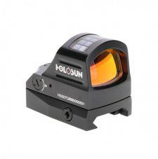 Коллиматор Holosun OpenReflex HS507C открытый, солн.бат., на Weaver
