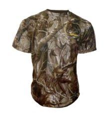 Джемпер (футболка, полиэстер) с коротким рукавом Remington (лес)