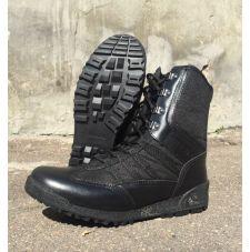Ботинки с высокими берцами Garsing Shark Leather