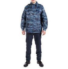 """Куртка муж. зимн. """"Тайга"""" тк.смес. """"осенний клен"""""""