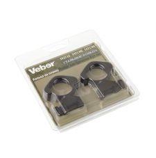 Кольца для прицела Veber 3421 MS