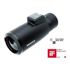 Монокуляр MINOX MD 7x42 C черный