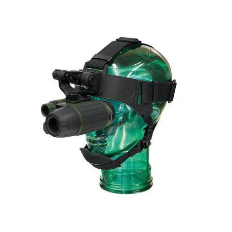 Yukon NVMT Spartan 1x24 в комплекте с маской