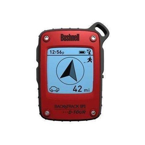 Bushnell BACKTRACK D-TOUR RED 360305
