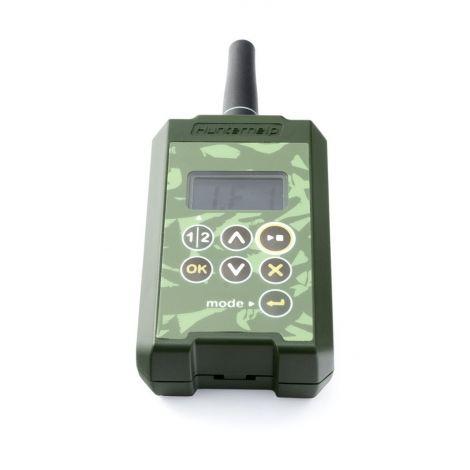 Дистанционное управление для манков Hunterhelp Master-3 и PRO-3